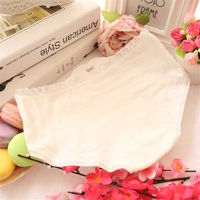 New High Quality 5 Pcs Set Sexy Lady Printing Style Cotton Underwear Ultra Thin Super Comfortable