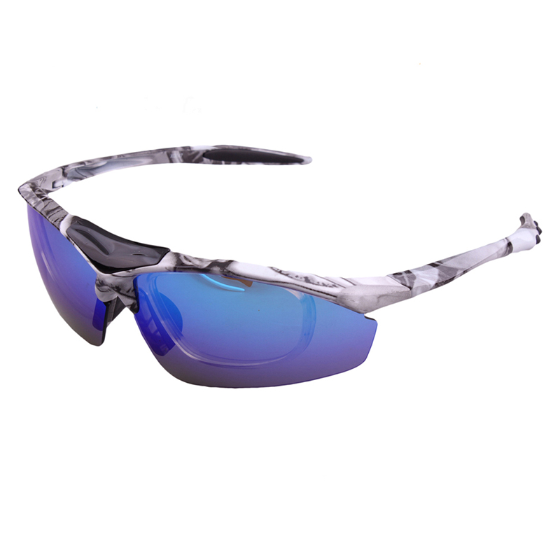 Professional men Cycling Glasses Sport UV400 protection outdoor Water proof women Sunglasses for driving fishing golf