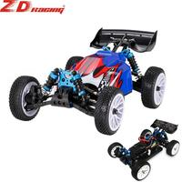 Raptors BX 16 9051 1/16 4WD 55km/h High Speed RC Car Brushless Motor Electric Off Road Vehicle Bigfoot Buggy Car