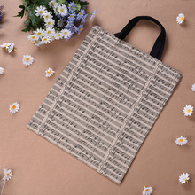 Portable Cotton Shopping Bags