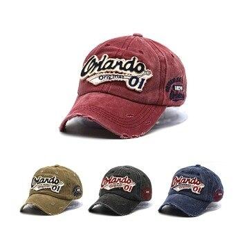 Men Baseball Caps Dad Casquette for Women Snapback Caps Bone Hats For Men Fashion Vintage Gorras Letter Cotton Cap 2