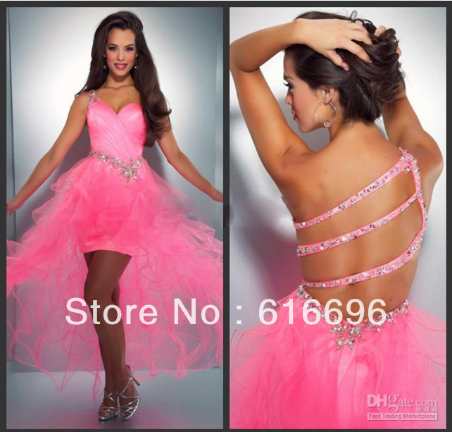 Brand Prom Dresses Middle School Nicole Miller Cheap Uk How To Make ...