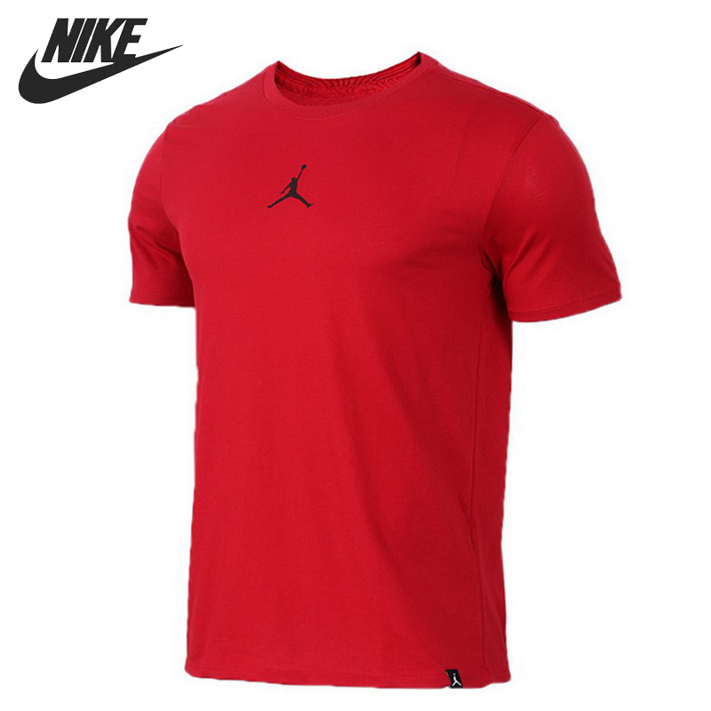 Original New Arrival 2019 NIKE AS ICONIC 23/7 TEE (AS) Men's T-shirts  short sleeve Sportswear