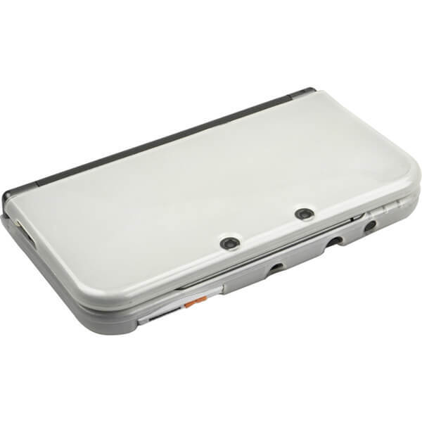 Split Silicone TPU Case for NEW 3DSLL 3DSXL Console