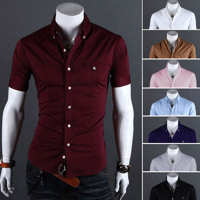 Compare Prices on Casual Dress Shirts Men- Online Shopping/Buy Low ...