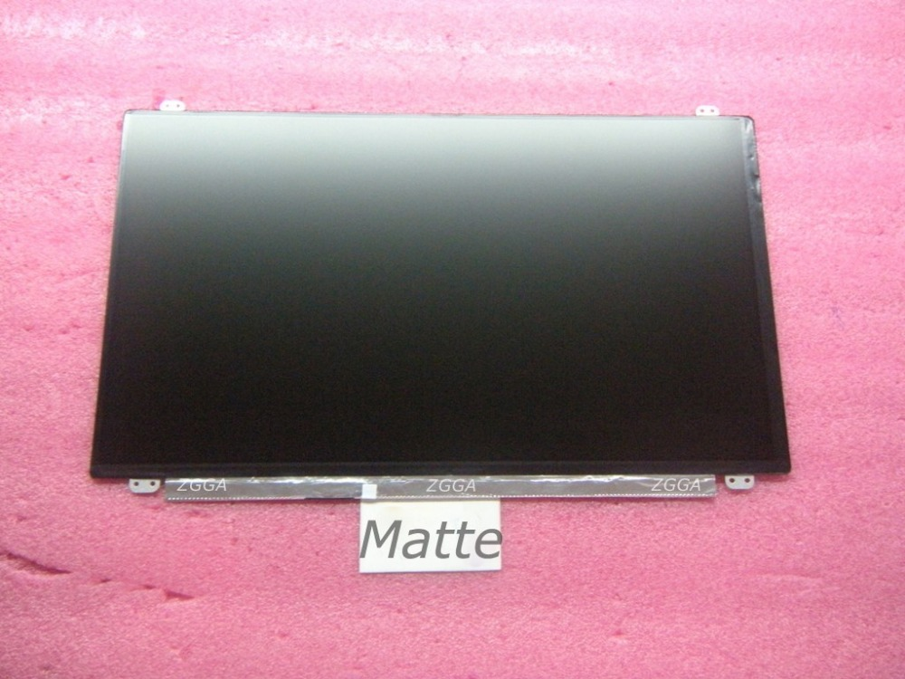 New 15.6  FHD HD eDP LED Display for Lenovo Thinkpad T540P W540 EDGE-E540 Original Laptop LCD Panels Screen 04X4812 04X0529 new original for lenovo thinkpad e550 e555 e550c panel 15 6 fhd slim ag edp lcd screen 04x4813 04x4812 n156hge eab