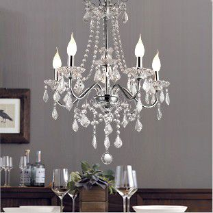 Buy Free Shipping Modern Crystal Chandelier Living Room Cand