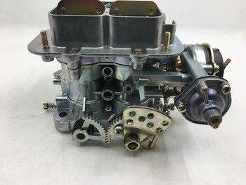 38X38 gaźnik 38MM 2 baryłkę gaźnika dla mercedes-benz Toyota Jeep BMW 38 DGES CARB carby najwyższej jakości darmowa wysyłka