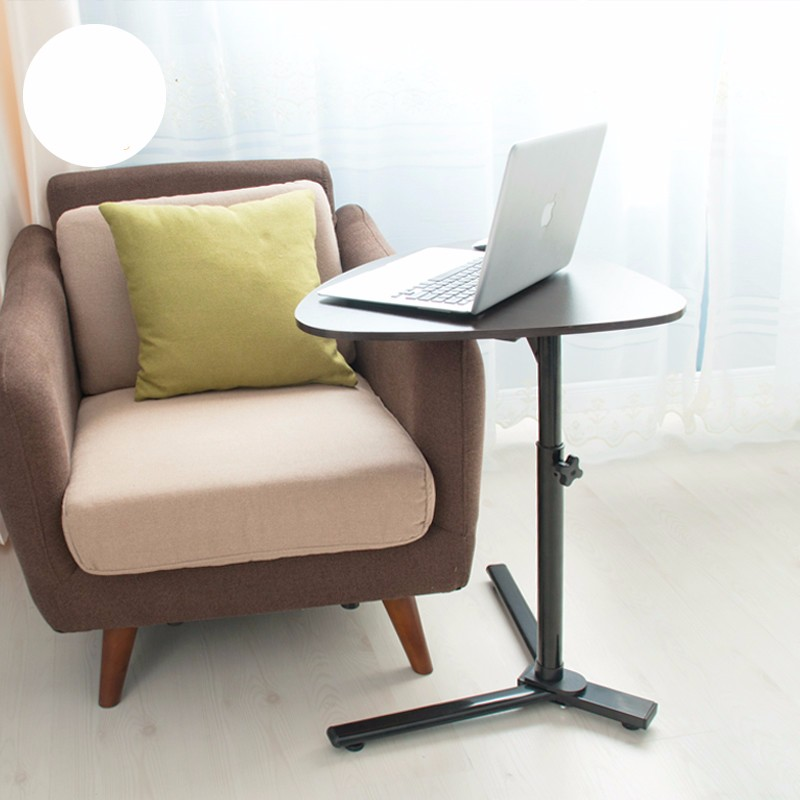 New arrival high quality lazy doctrine lifting laptop desk multifunctional lazy bedside table все цены