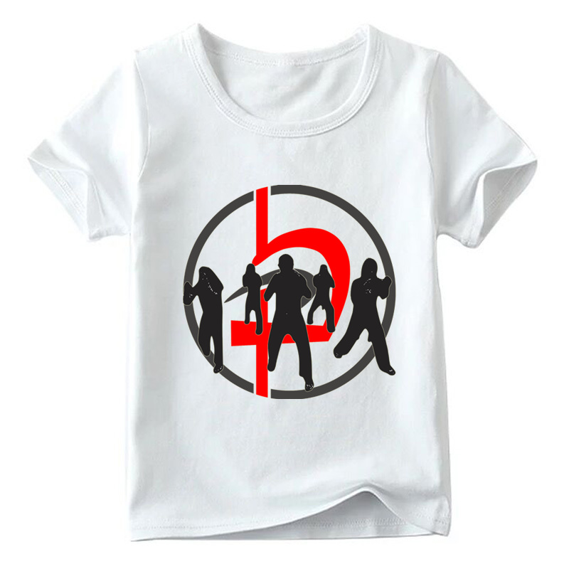 Children Israel Krav Maga Print T shirt Boys and Girls Self Defense Fitness IDF Design T-shirt Kids Summer White Tops,HKP715 kids cccp ussr gagarin print t shirt boys and girls the soviet union russia space design tops baby summer white t shirt hkp2437