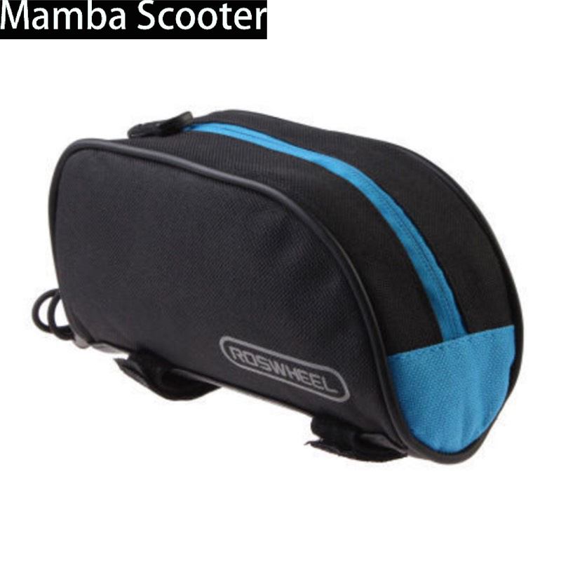 купить Portable Scooter Seat Saddle Tail Storage Bags for Xiaomi Mijia M365 Electric Scooter Ninebot Mini Pro Smart Skateboard Parts по цене 659.09 рублей