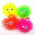 6pcs/lot Cute Kids Toys Funny Fidget Toy Stress Reliever/ Anti Stress Ball Sensory Fidget Toys Christmas Gift Pinata oyuncak