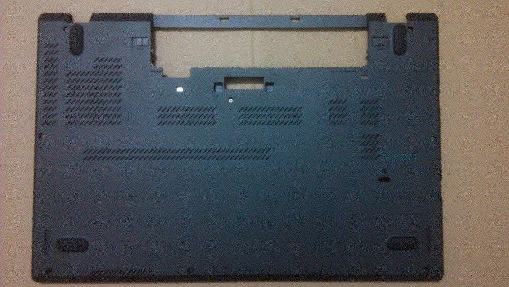 New Original for Lenovo ThinkPad T550 Bottom Base Cover Case Back 60.4A012.001 00JT431