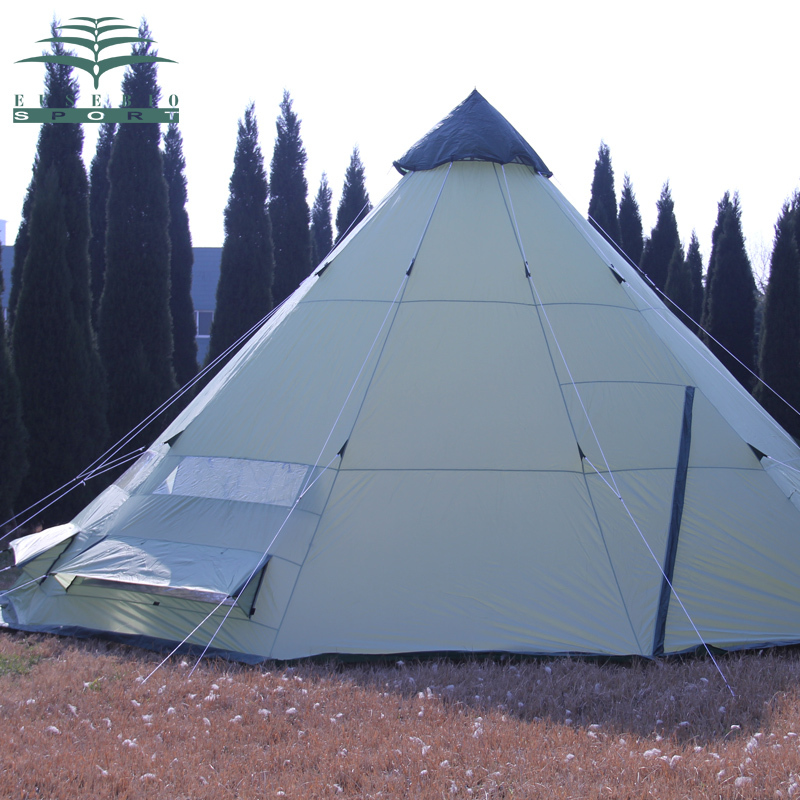 Luxury Large Indian singler layer 10persons outdoor camping tent with waterproof and anti-wind traveling tent in good quality binod kumar and anil pandey genetic divergence and heterosis in indian mustard