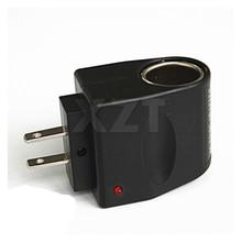 Новое зарядное устройство настенный адаптер разъема питания конвертер 220 В переменного тока до 12 В постоянного тока ЕС США вилка-25