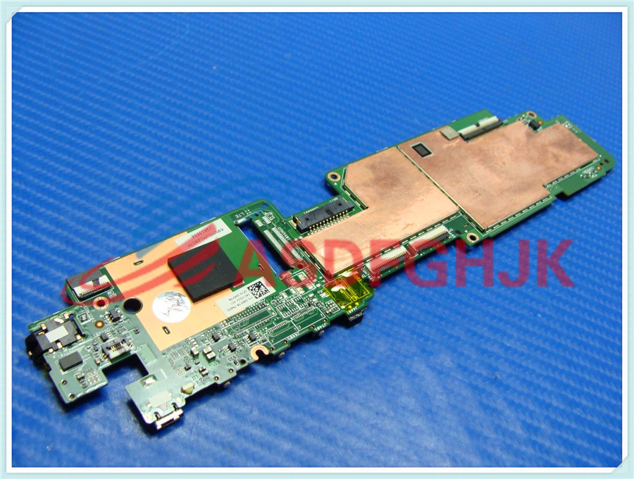 FOR Dell Venue 8 Pro T01D001 5830 Genuine Tablet Motherboard 9RP78 09RP78