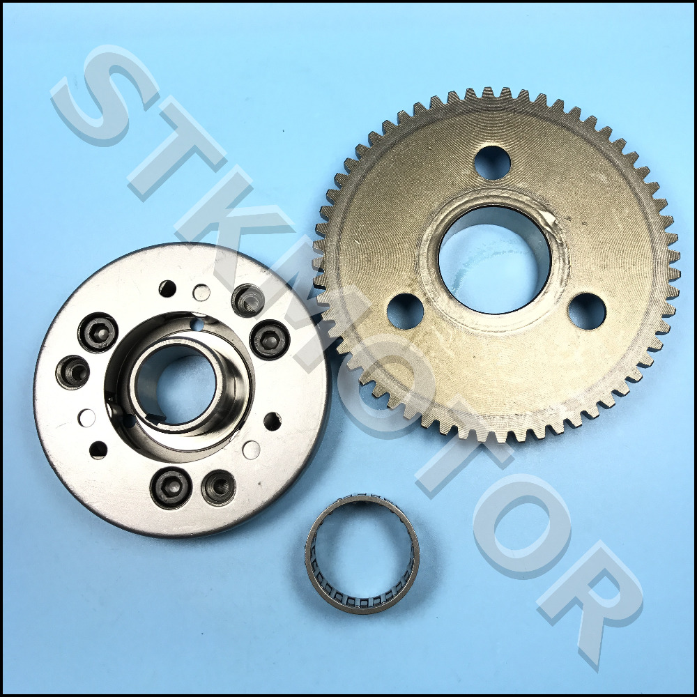 Gy6 125cc 150cc One Way Starter Clutch 152qmi 157qma Atv Scooter Go Kart Parts Hot Sale 50-70% OFF Back To Search Resultsautomobiles & Motorcycles