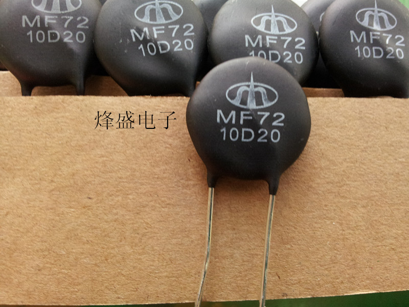 11pcs Constant Thermistor MF72 10D20. Power Amplifier Special Purpose. Good Quality Free Shipping