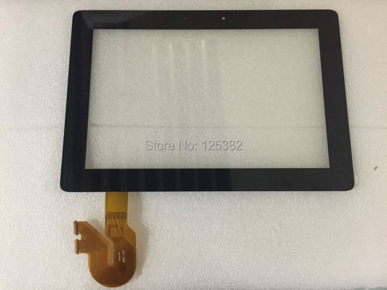 ФОТО For Asus MeMo Pad Smart 10 ME301 K001 ME301T Digitizer Touch Screen Glass Top Version 5235N