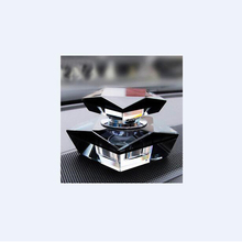 High quality car crystal ornaments Car base interior decorations Best gifts