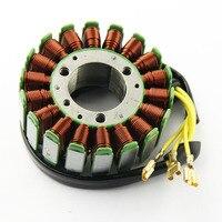 Motorcycle Ignition Magneto Stator Coil for KTM RC390 390 Duke Orange 390 Duke White Magneto Engine Stator Generator Coil