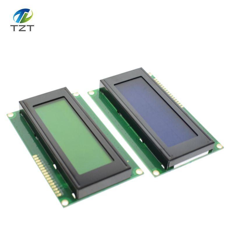 All kinds of cheap motor 16 2 lcd display in All B