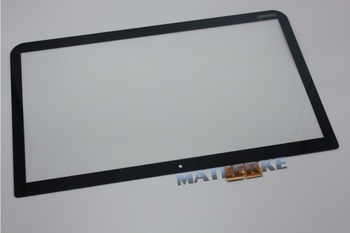 NEW For Toshiba Satellite L55T-A5232  / C55T-A5102  touch screen glass replacement with digitizer
