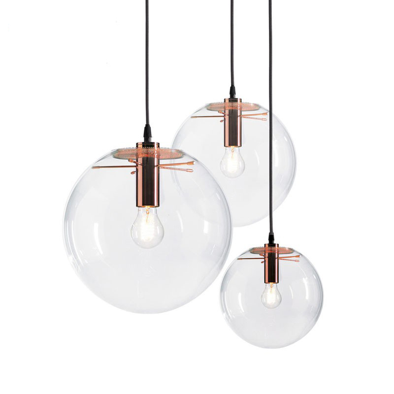 Nordic Loft Master Bedroom Light Kitchen Hanging Luminaire Singe Vintage Art Deco Industrial Lamp Loft Rattan Light Pendant Cafe in Pendant Lights from Lights Lighting