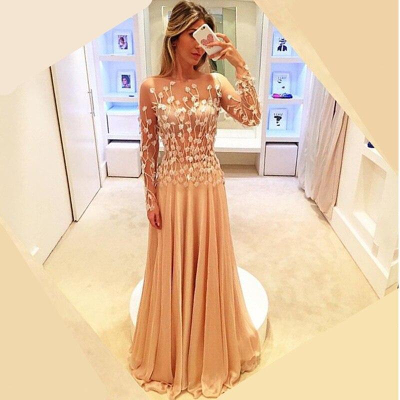 Aliexpress.com : Buy 2017 Abendkleider vestido de festa Backless ...