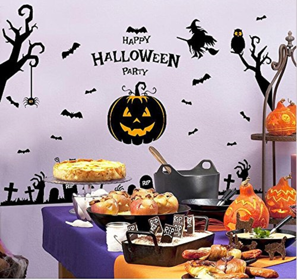 Ghost Halloween Decorations Promotion-Shop for Promotional Ghost ...