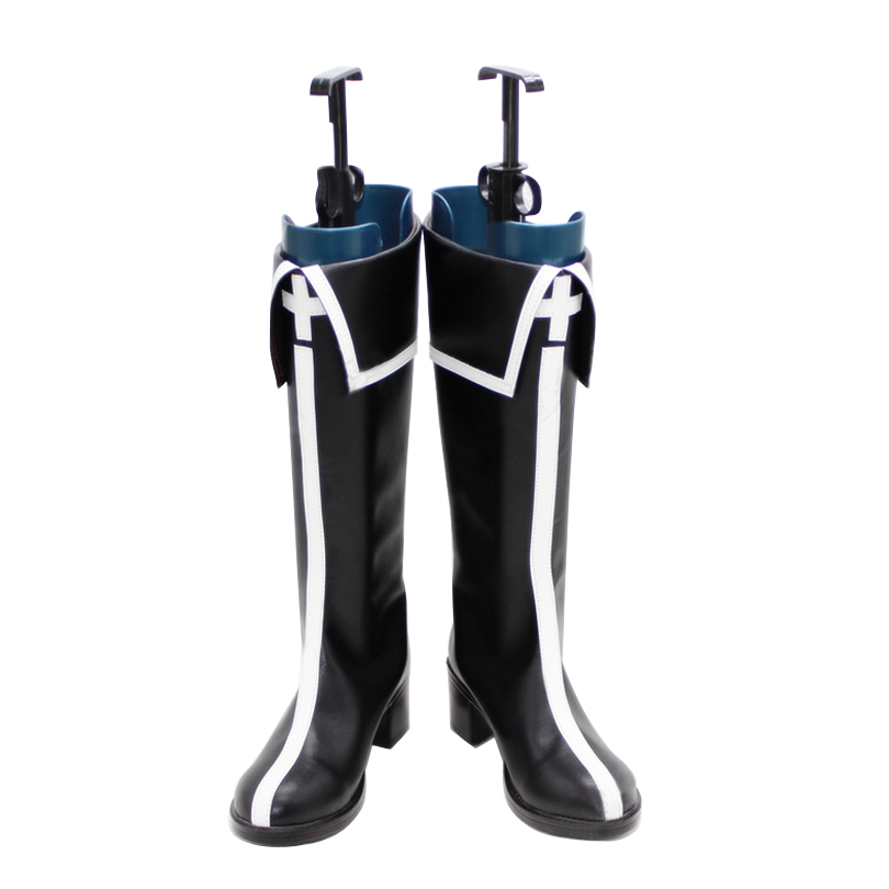 LoveLive Sunshine Tsushima Yoshiko Cosplay Shoes Boots Professional Handmade Perfect Custom for You