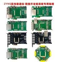 Для ZYNQ высокопроизводительная коммуникация/доска для разработки изображений специальная ссылка