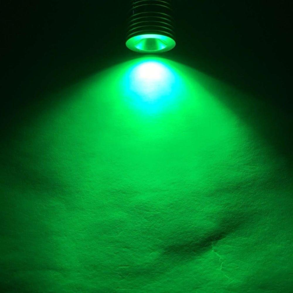 2Pcs 5WLED Chip LED Markings Angel Eyes White Blue Red Yellow Green ...