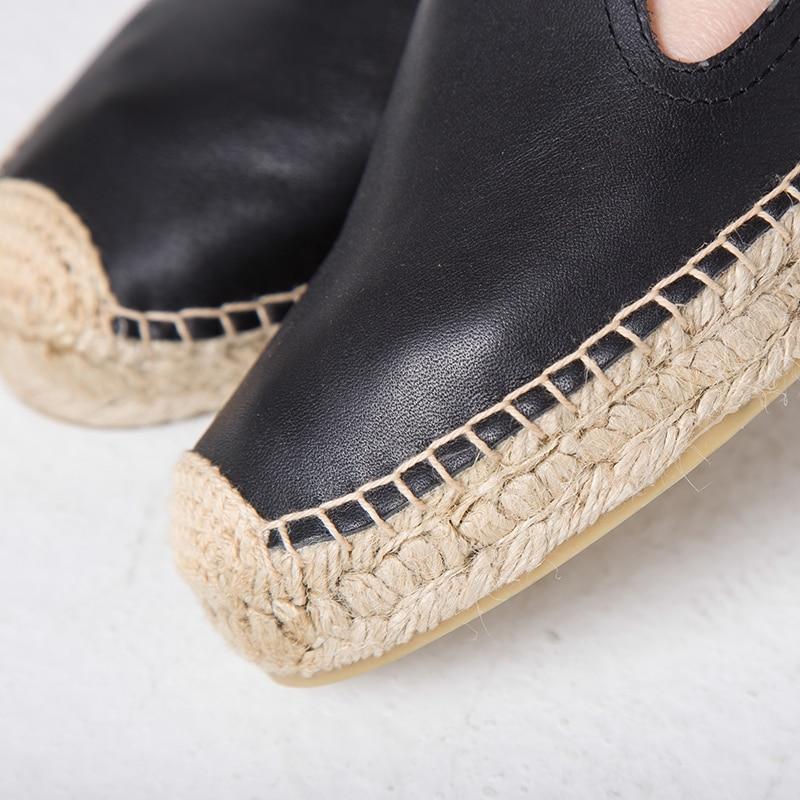 Le Ultimo espadrille scarpe