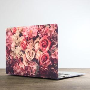 Image 2 - 2020 Nieuwe Print Universe Laptop Case Voor Macbook Air Pro Retina 11 12 13 15 16 Inch Met Touch Bar + Toetsenbord Cover