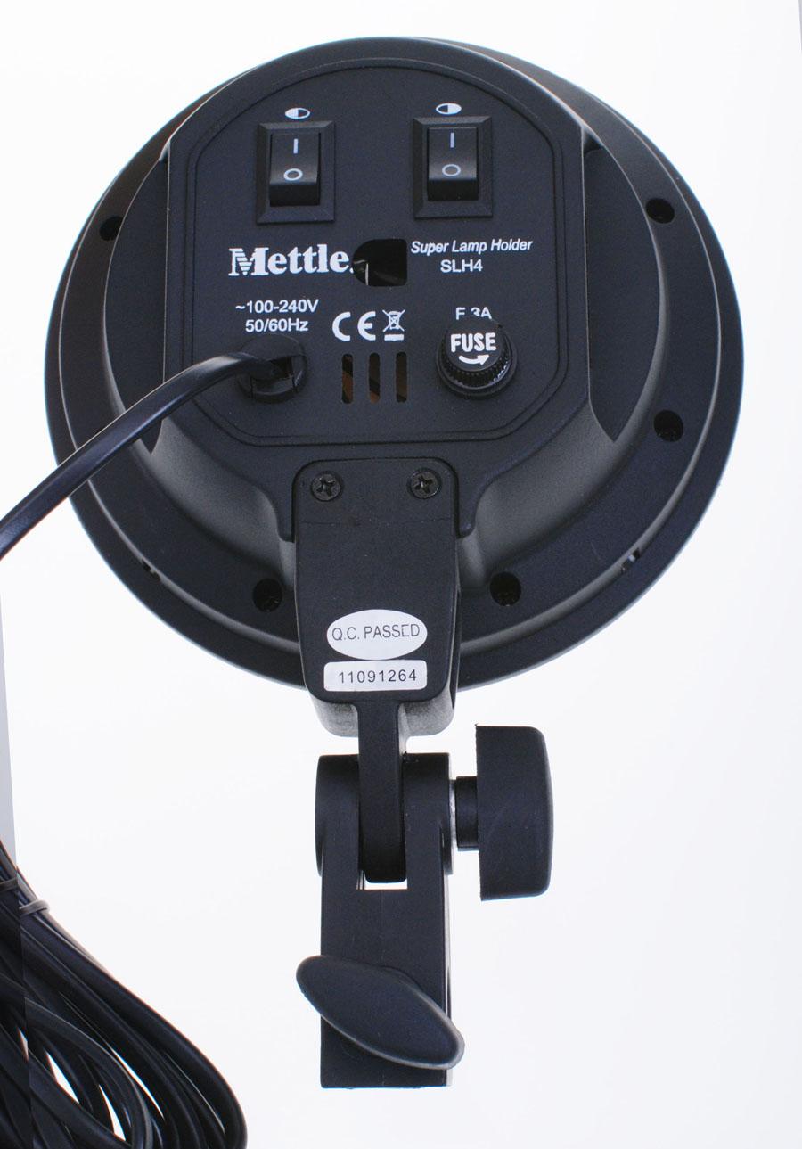 Studio Photo Lighting Kit de mesa de tiro con 50 cm X 70 CM Softbox - Cámara y foto - foto 4
