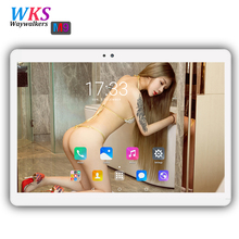 Original 10.1′ tablet pc Android 7.0 Octa Core 32/64GB ROM 4GB RAM Dual Camera Dual SIM tablets 1920*1200 WIFI bluetooth phone