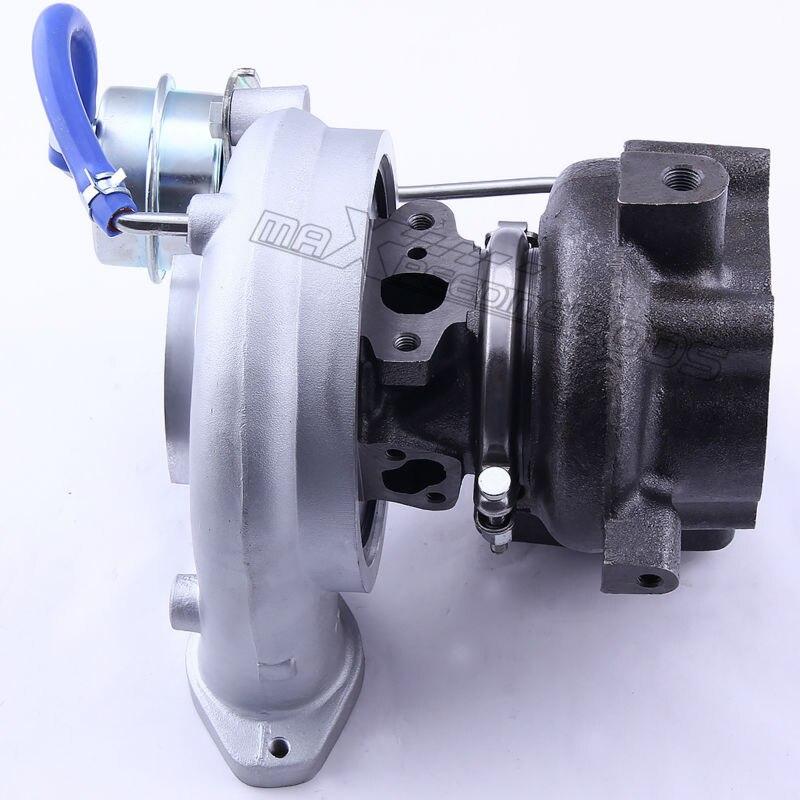 1hd-fte turbo с доставкой из России