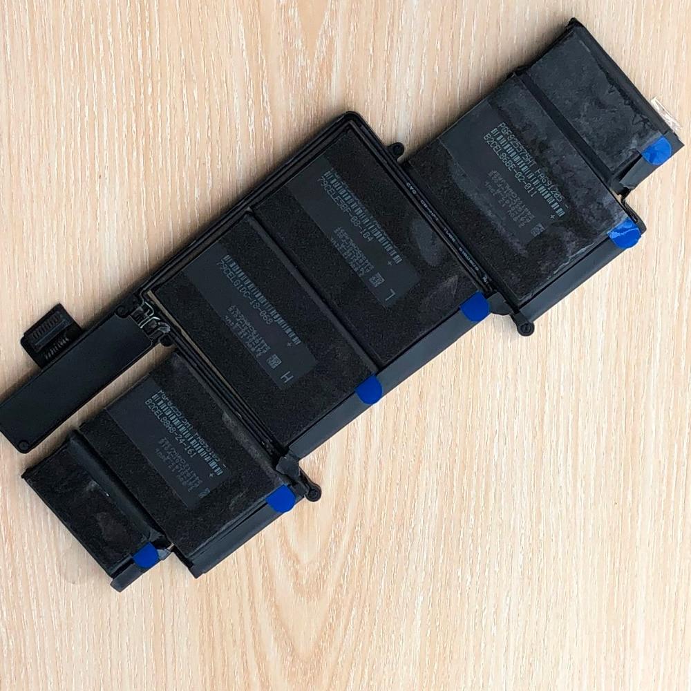 A1493 batterie d'ordinateur portable pour Apple Macbook Pro 13