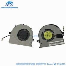 Original New Laptop CPU Cooler Fan For ACER E5-571G E5-571 E5-471G E5-471 V3-572G 023.1003O.0001 DFS561405FL0T DC28000ERF0