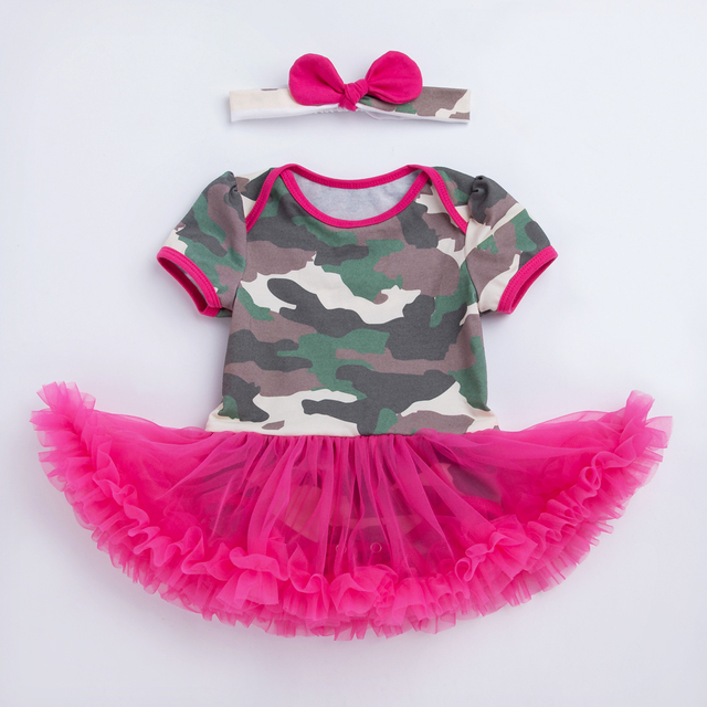 Aliexpress Com Buy Yk Loving Army Clothing Girls Baby Summer Style