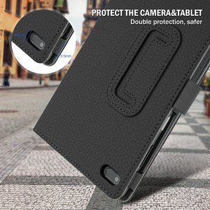 """Image 4 - Case For Lenovo TAB 7 Tab7 Essential TB 7304F 7304i 7304X 7""""Tablet Cover PU Leather Cases for tab4 7 Tab 7304F 7 """"Tablet Funda"""