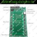 Reparos necessários profissional placa de carga de ativação da bateria + cabo micro usb para iphone 6 s 6 splus 6 6 plus 5 5S 5c 4S 4
