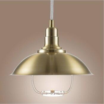 כבל נשלף תקרת הר מנורת עם גימור זהב, מעלית 70-160 ס