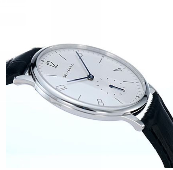 aliexpress com buy sea gull 612 national series of ultra thin aliexpress com buy sea gull 612 national series of ultra thin mini st fashion leather men s mechanical watches from reliable leather photo albums