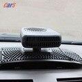 Automobiles Car Heater Fan DC 12V 15W Portable Mini Vehicle Heating Fan Heater Defroster Demister