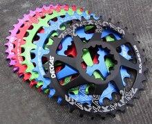 DECKAS GXP Bicycle Chainwheel Mountain Bike 32T 34T Chainring for Sram XX1 XO1 X1 GX XO X9 crankset MTB Bicycle Parts