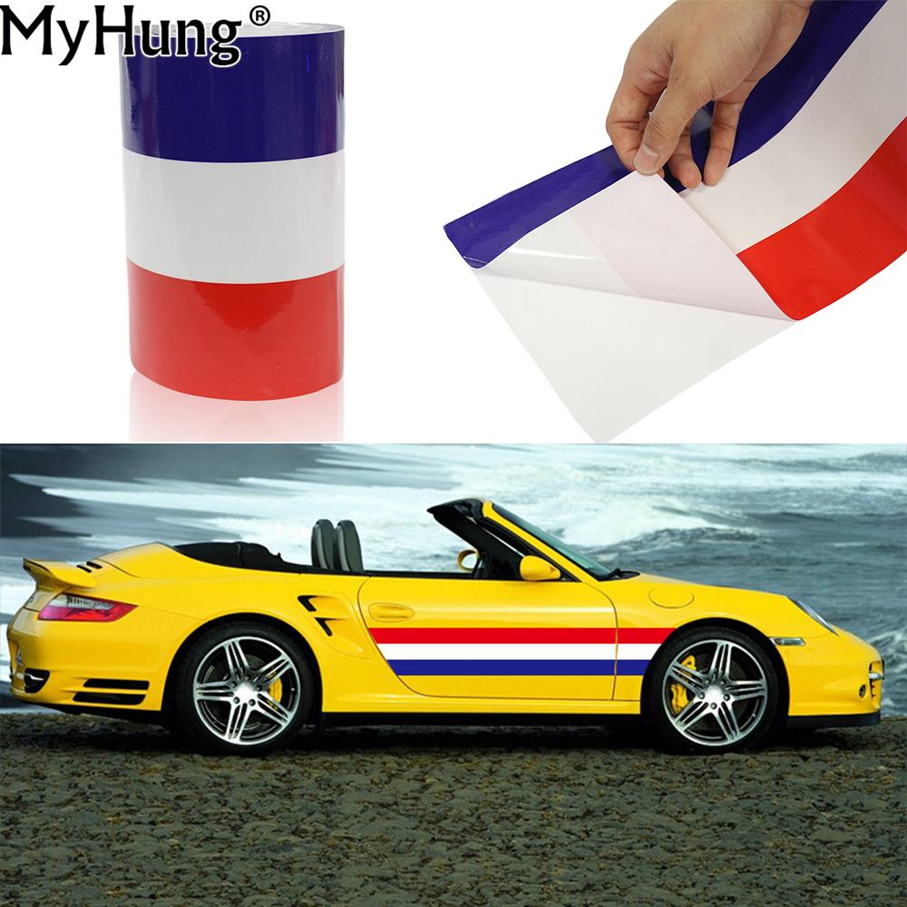 Auto Good Image: Aliexpress.com : Buy Car Body Sticker French Flag Car