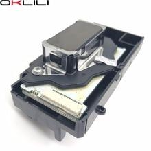 Япония F138010 F138020 F138040 F138050 печатающей головки Печатающая головка для Epson Stylus Photo 2100 2200 7600 9600 R2100 R2200