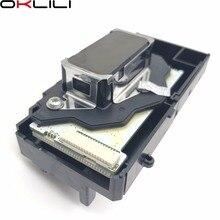 Japonia F138010 F138020 F138040 F138050 głowica drukująca głowica drukująca głowica drukarki dla Epson Stylus Photo 2100 2200 7600 9600 R2100 R2200